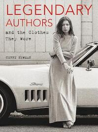 Legendary Authors and the Clothes They Wore - Terry Newman (ISBN 9780062428301)
