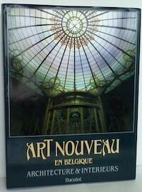 Art nouveau - Françoise Aubry, Jos Vandenbreeden (ISBN 9782801109564)