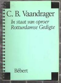 In staat van oproer - Vaandrager (ISBN 9789070370831)