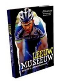 Leeuw Museeuw - Dirk Nachtergaele, Stefan van Laere, Guy Crasset (ISBN 9789077562048)