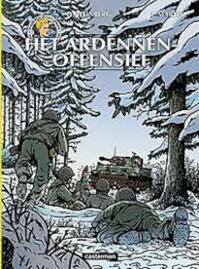 Het Ardennenoffensief - Jacques Martin (ISBN 9789030370789)