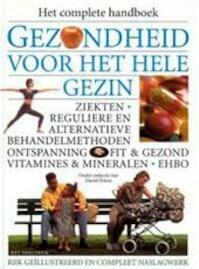 Gezondheid voor het hele gezin - Diana Austin, David Peters, Eefje Ch. van Batenburg-resoort, Jan Sturris (ISBN 9789027466990)