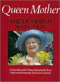 Queen Mother - The Earl Of Lichfield (ISBN 9780385400619)
