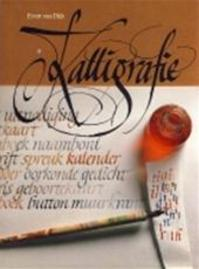 Kalligrafie - E. van Dijk (ISBN 9789060177655)