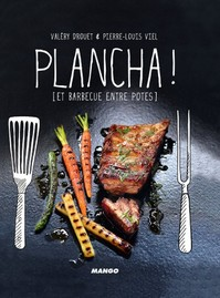 Plancha! - Valéry Drouet, Pierre-Louis Viel