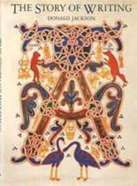 Van beitel tot vulpen - Donald Jackson (ISBN 9789060171226)