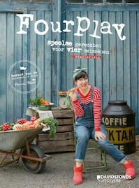 Fourplay - Marta Majewska (ISBN 9789059085855)