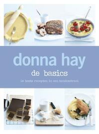 Donna Hay-de basics - Donna Hay (ISBN 9789000337156)