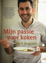 Mijn passie voor koken - Mark Sargeant (ISBN 9789048305933)
