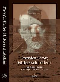 Hitlers schutkleur - Peter den Hertog (ISBN 9789029562485)