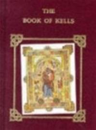 The Book of Kells - Ben Mackworth-praed (ISBN 9780062511317)