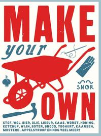 Boeren voor beginners - Annemarie Piers, Claudette Halkes (ISBN 9789463140119)