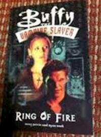 Buffy the Vampire Slayer - Doug Petrie, Ryan Sook (ISBN 9781569714829)