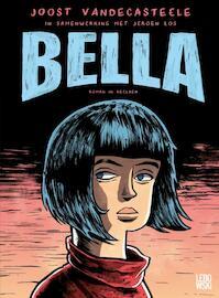 Bella - Joost Vandecasteele (ISBN 9789048838028)