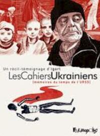Les cahiers Ukrainiens - Igort (ISBN 9782754802666)