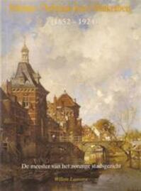 Johannes Christiaan Karel Klinkenberg, 1852-1924 - Willem Laanstra (ISBN 9789073931107)