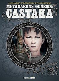 Metabarons Genesis : Castaka - Alexandro Jodorowsky, Das Pastoras (ISBN 9781594650536)