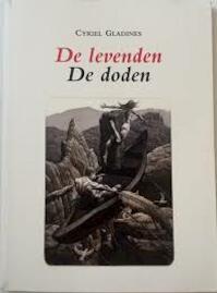 De levenden de doden - Cyriel Gladines (ISBN 9789492339133)