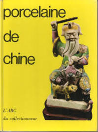 Porcelaine de Chine (ISBN 2857400039)