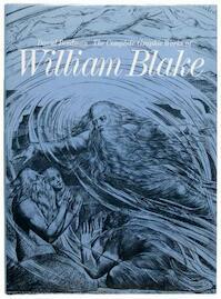 The Complete Graphic Works of William Blake - David Bindman