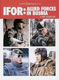 IFOR - Carl Schulze (ISBN 9781859150085)
