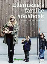 Ellemieke's familie kookboek - Karen Van Gullik, Celesta Daniels (ISBN 9789490028596)