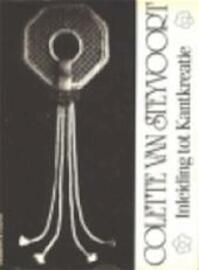 Inleiding tot Kantkreatie - C.van Steyvoort (ISBN 9782249276651)