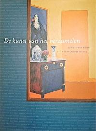 De kunst van het verzamelen - Unknown (ISBN 9789055441143)