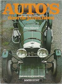 Auto's door de jaren heen - Peter Roberts, Ton Thies Productions (Den Haag).