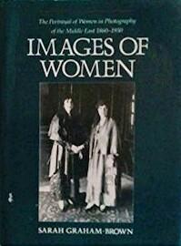 Images of Women - Sarah Graham Brown (ISBN 9780704325418)