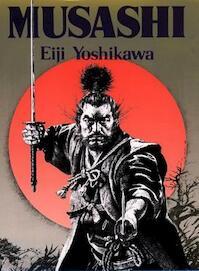 Musashi - Eiji Yoshikawa (ISBN 9781568364278)