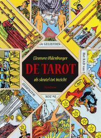 De tarot als sleutel tot inzicht - Eleonore Oldenburger (ISBN 9789062710829)