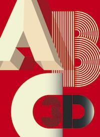 ABC3D (ISBN 9789045106182)