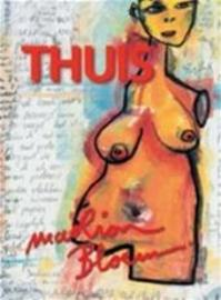 Thuis - M. Bloem (ISBN 9789026118197)