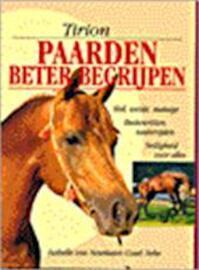 Paarden beter begrijpen - I. von Neumann-cosel-nebe (ISBN 9789052103044)