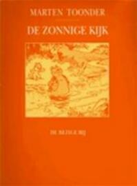 De zonnige kijk - Marten Toonder (ISBN 9789023461418)