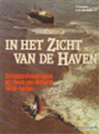 In het zicht van de haven - P. Heijstek, G. R. van Veldhoven (ISBN 9789067071178)