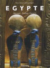 Egypte - Rose-Marie Hagen, Rainer Hagen, Rieja Brouns, Ingrid Hadders (ISBN 9783822868300)