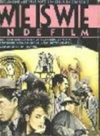 Wie is wie in de film - M. (red Geevers (ISBN 9789032805111)