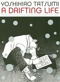 Drifting Life - Yoshihiro Tatsumi (ISBN 9781897299746)