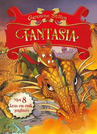 Fantasia - Geronimo Stilton (ISBN 9789058930088)