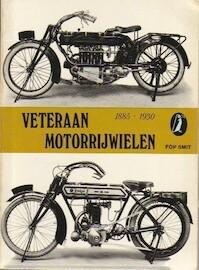 Veteraan motorrijwielen - Fop Smit (ISBN 9789060136249)
