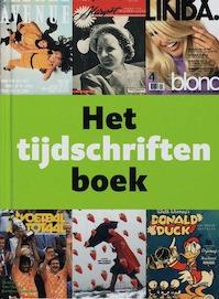 Het tijdschriften Boek (ISBN 9789040082719)