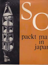 So packt man in Japan - Shappan-Sha