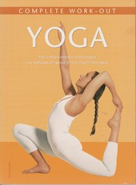 Yoga - Complete work-out - Noa Belling (ISBN 9789043815802)