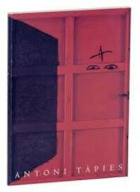 Antoni Tapiés. New paintings - A. Tapiés (ISBN 1878283588)