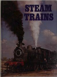 Steam Trains (ISBN 1851060014)