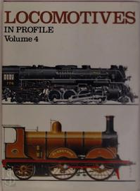 Locomotives in profile - Brian Reed (ISBN 853830533)