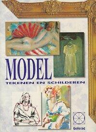 Modeltekenen en -schilderen - L. Van Driessche (ISBN 9789065334220)