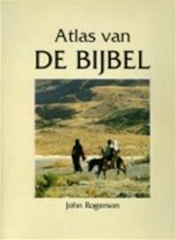 Atlas van de Bijbel - John William Rogerson, Evert W. van der Poll (ISBN 9789061138228)